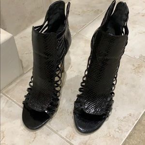 Ivanka Trump Strappy Sandals